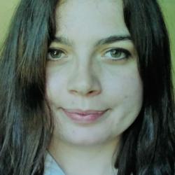 Anna-Lisa  Nicholson