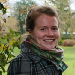 Anna  Nickerson