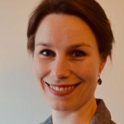 Antonia Marie Reinke (née Schrader)