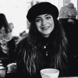 Chloe Yale Pinto