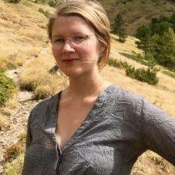 Christa  Lundberg