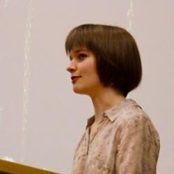 Christina  Faraday (Farley)