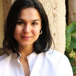 Ilaria  Bernocchi