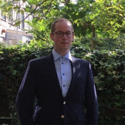 Johan  Lundberg