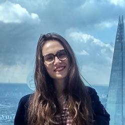 Julia  Montes-Landa