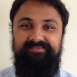 Mr Karamvir  Chadha