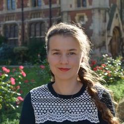 Krisztina  Ilko