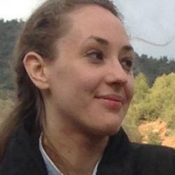Maddalena  Alvi