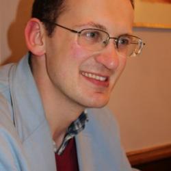 Michael  Dormandy