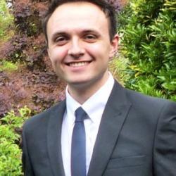 Patrick Seamus McGhee