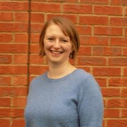 Rachel Claire Dryden