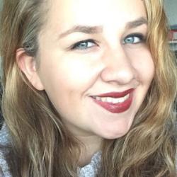 Sarah Kaarina Crockford