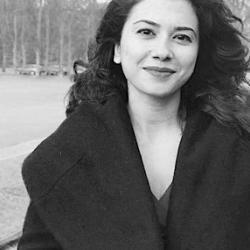 Sarah  Jilani