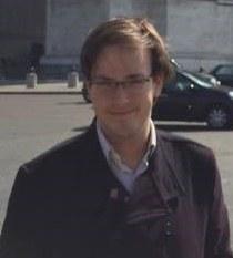 Vincent  Garton